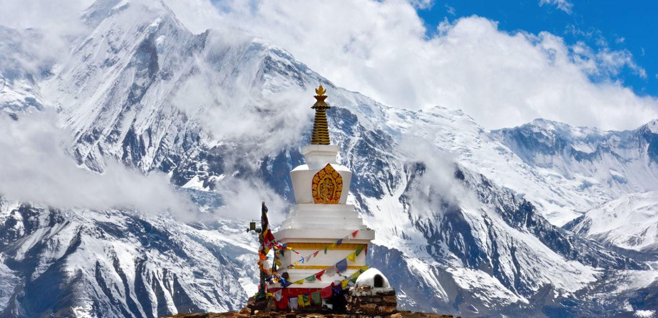 Η καλύτερη εποχή για ταξίδι στο Νεπάλ