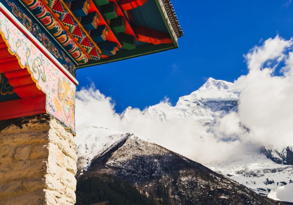 Πώς είναι το κλίμα στο Νεπάλ;