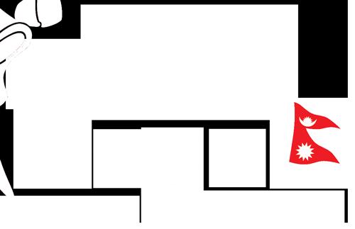 ΝΕΠΑΛ-Ταξίδια και πληροφορίες για την καρδιά των Ιμαλαΐων