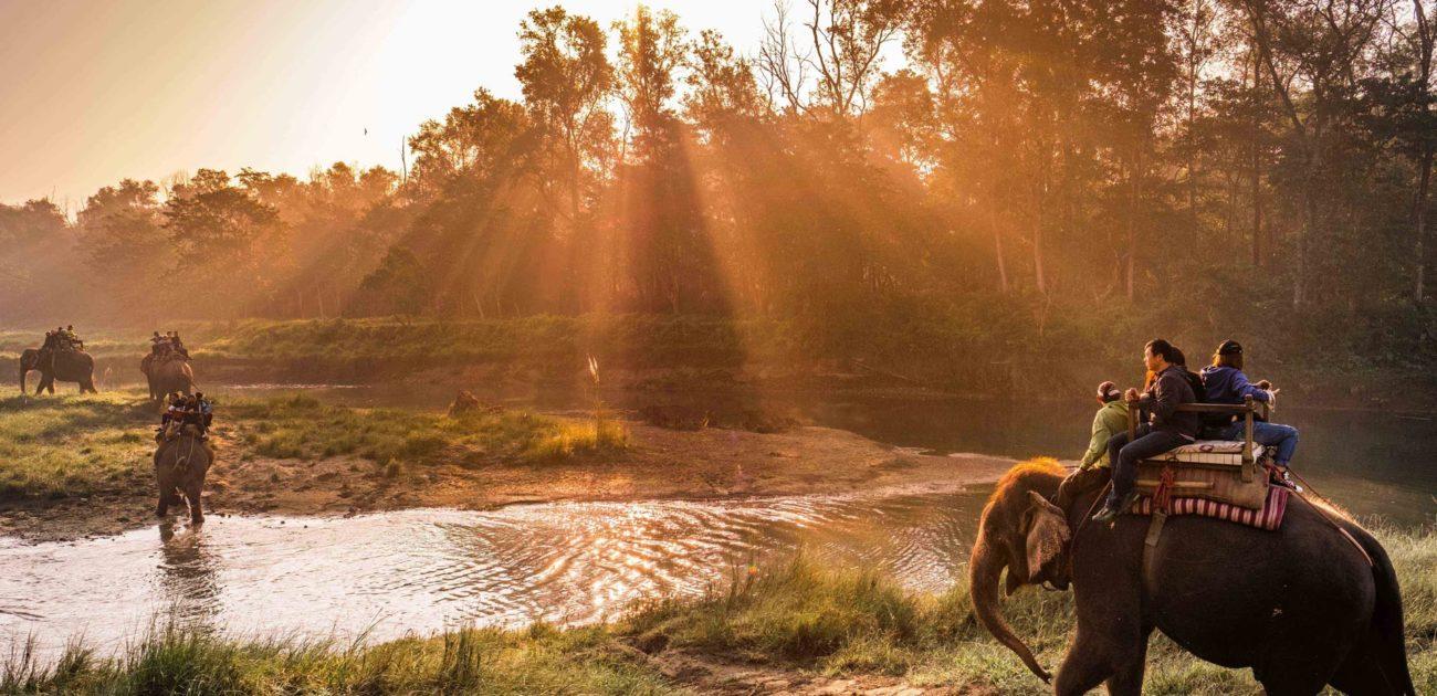 Εθνικό Πάρκο Τσιτουάν