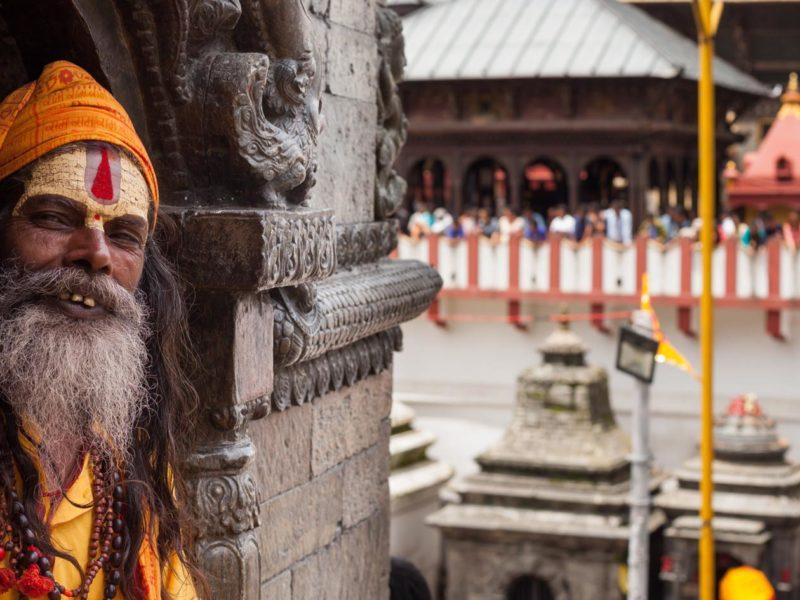 Κατμαντού, η πρωτεύουσα του Νεπάλ