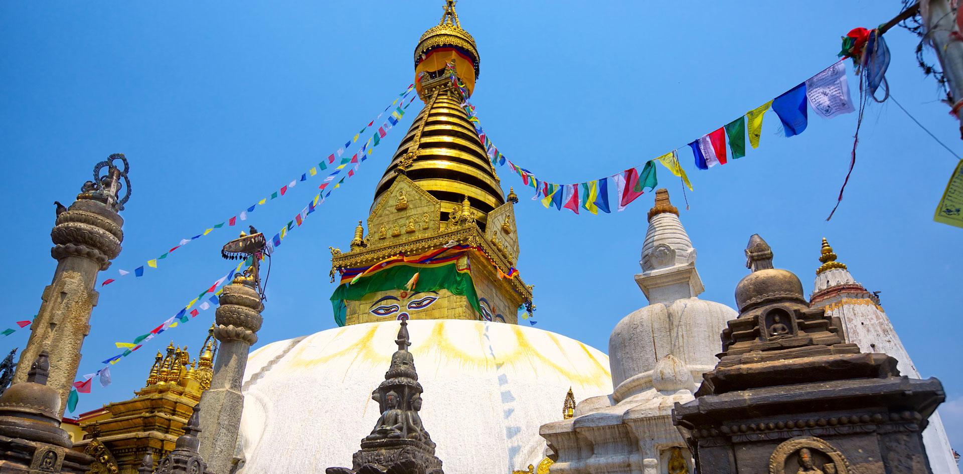 Ταξιδι στο Νεπαλ